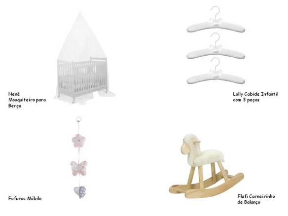 Acessórios e Brinquedos Tok&Stok - www.tokstok.com.br