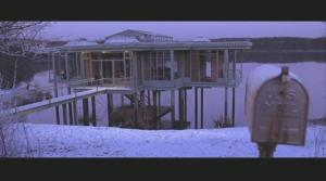Fachadas 2 The Lake House