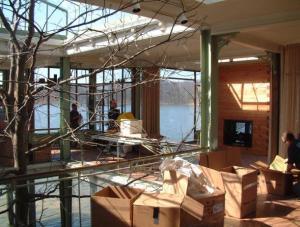 Imagem Interna The Lake House