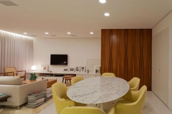 Apartamento em Curitiba Foto 2