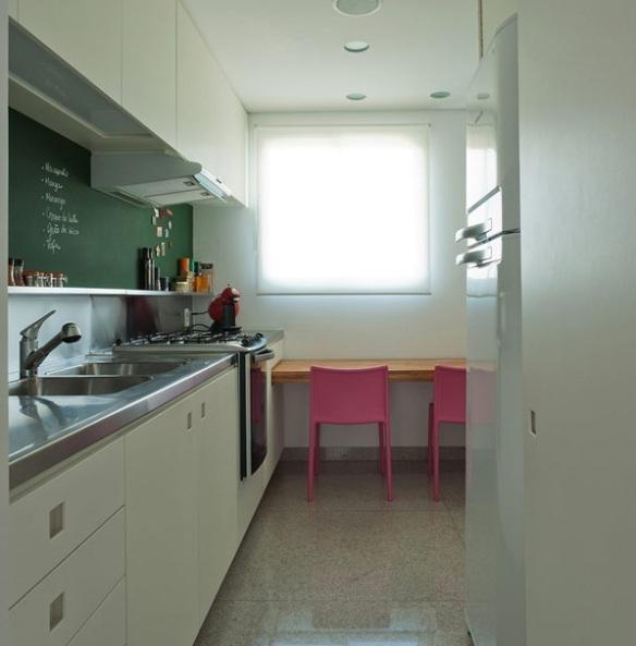 Apartamento em Curitiba Foto 3
