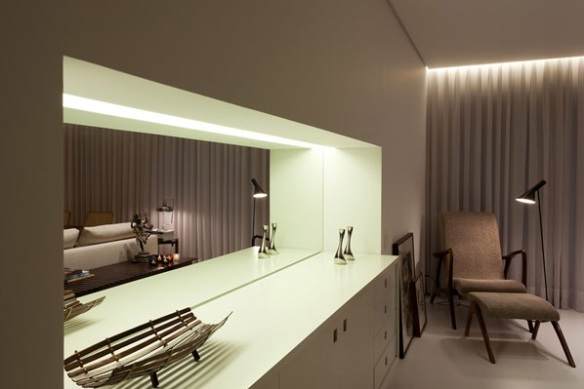 Apartamento em Curitiba Foto 4