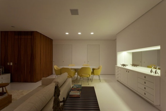Apartamento em Curitiba Foto 5