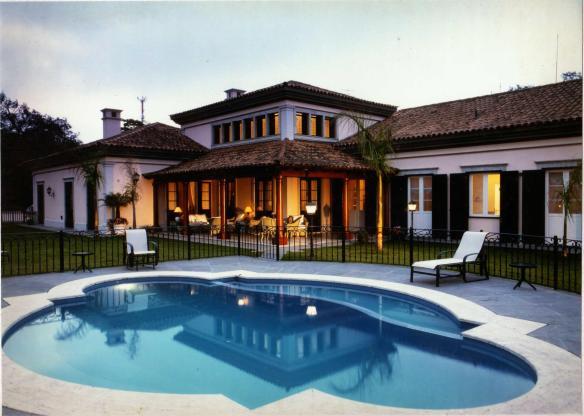 foto casa francisco