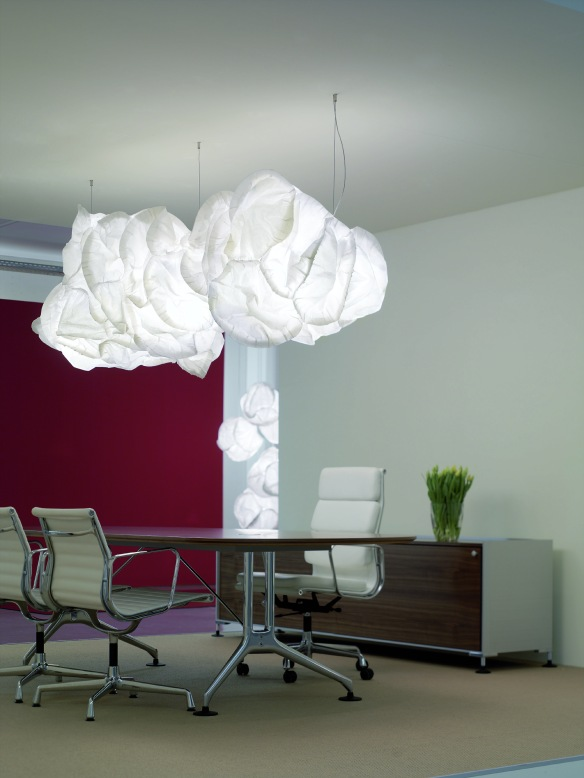 Pendente CLD Cloud XL - Vitra by Riccó