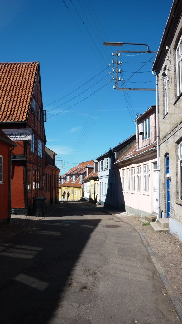 Foto Rua Cidade