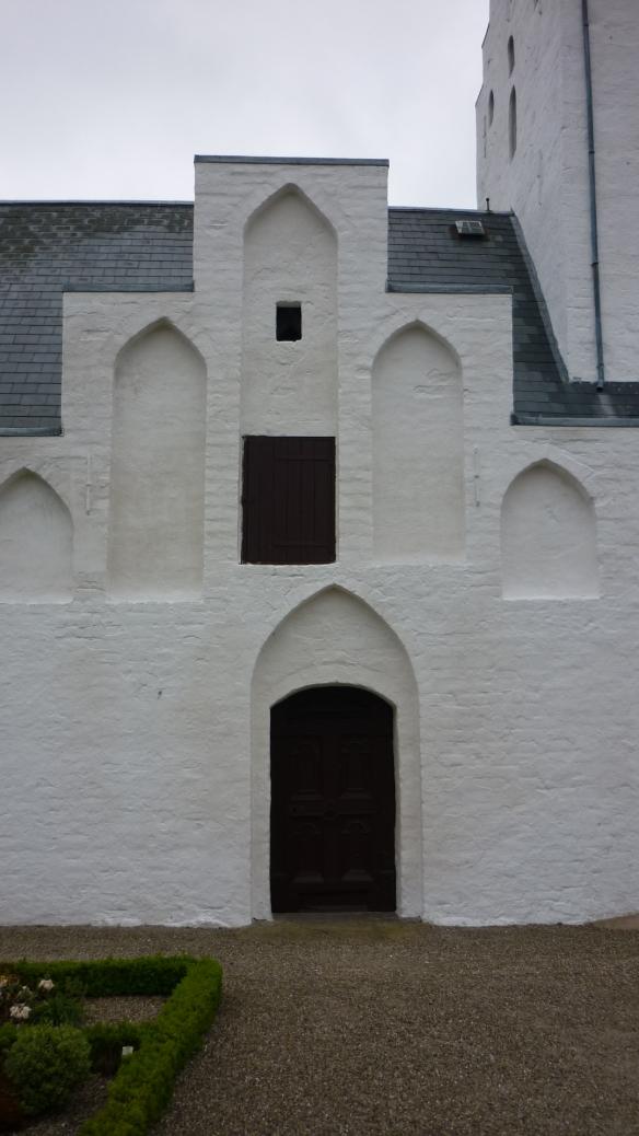 Lateral Igreja