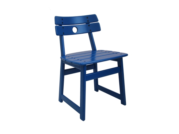 Cadeira Tajá, design de Sergio Rodrigues para Butzke