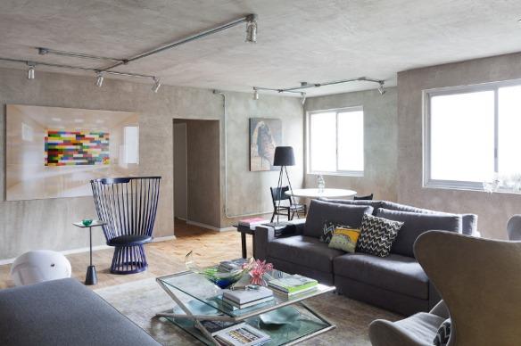 Projeto Suite Arquitetos