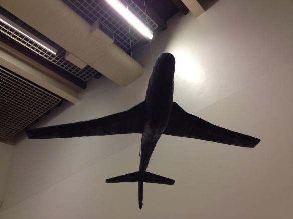 Avião Gustavo Rezende