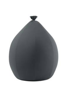 Puff Baloon Preto