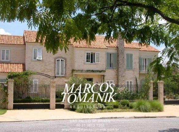 Projeto Marcos Tomanik