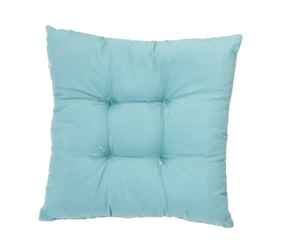 Almofada Azul Etna