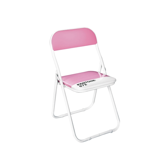 Pantone Chair - Carbono