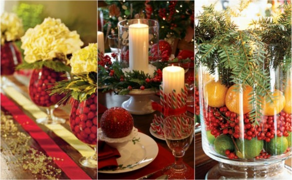 christmas-table-centerpieces